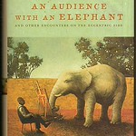 audience-with-an-elephant-byron-rogers-sunday-telegraph