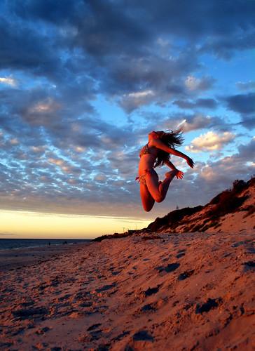Glenelg Beach, Adelaide
