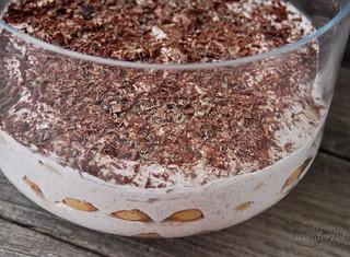 Fig & Cardamom Spiced Tiramisu | by {every}nothing wonderful