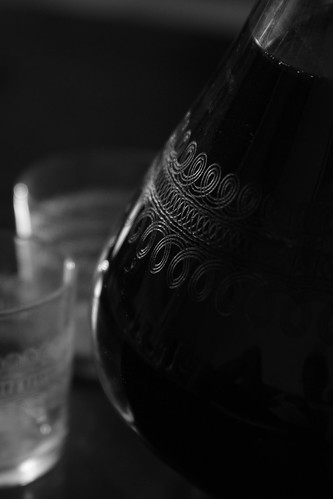 heirloom decanter | by katinalynn