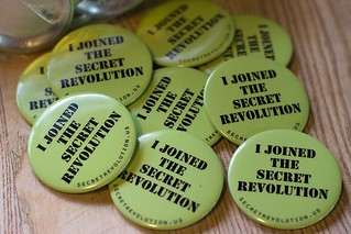 Revolutionary Swag   by cogdogblog