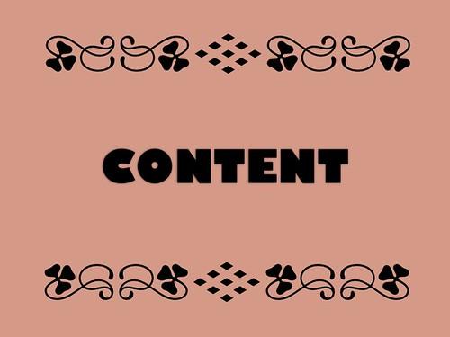 Buzzword Bingo: Content | by planeta