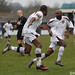 Tonbridge v Sutton - 19/02/11