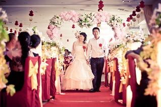 Maggie's Wedding   by Akira2506
