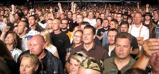 Audience   by Jyrki Salmi