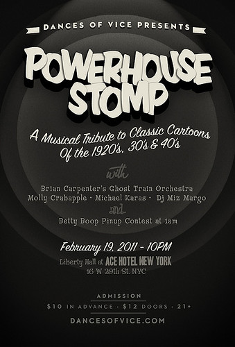 powerhouse_stomp | by hellotati