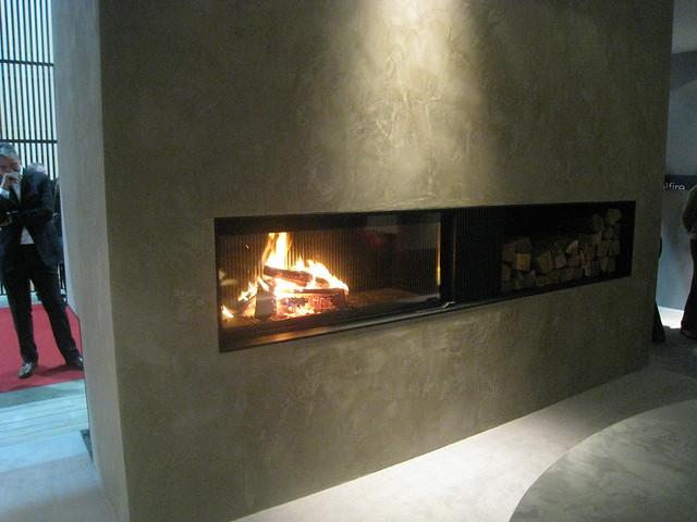 Chimenea Metalfire 1300-50 WHE 1S