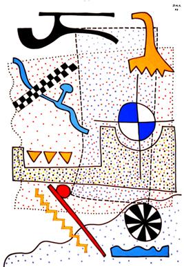 2011. február 20. 19:57 - Kilian Leonard Dax: Papier