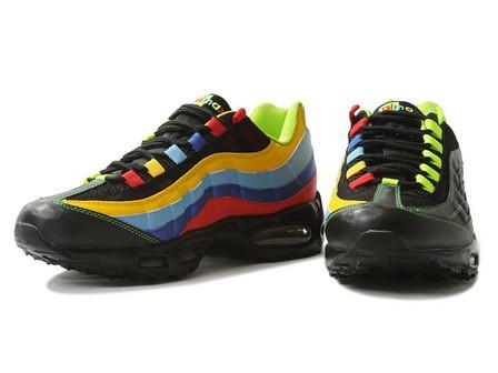 b49a4e3def Nike-Air-Max-95-Sole-Collector-Cowboy-Special_2 | Air Max 95… | Flickr