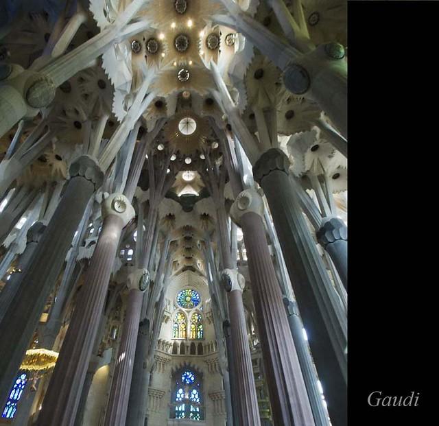 Gaudi I
