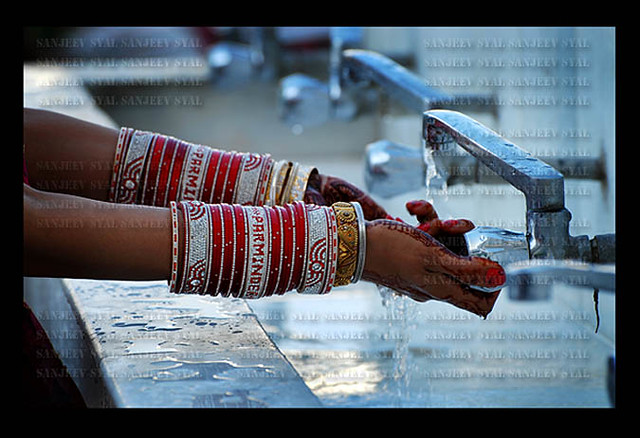 Save water..!!!