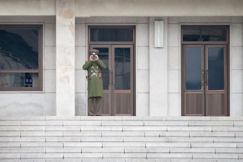 high-tech north korean surveillance | by tomis b