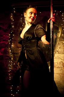 Burlesque Strip-Tease Battle (80) - 27Nov10, Paris (France