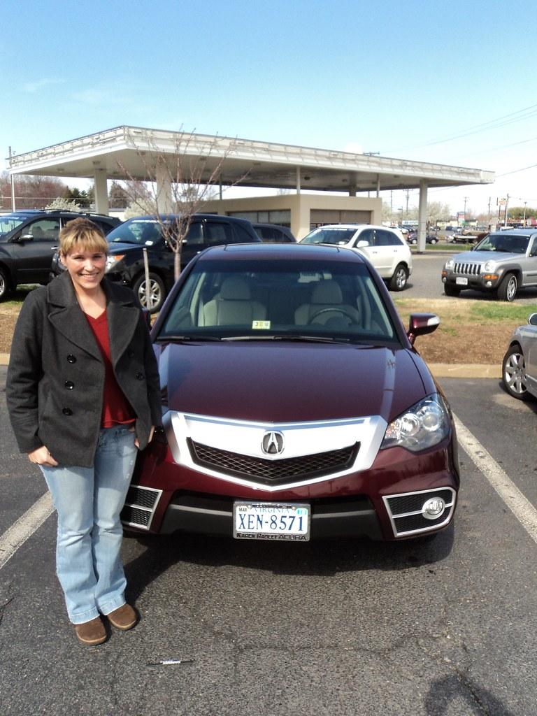 Karen Radley Acura >> Picture 148 Karen Radley Acura Flickr