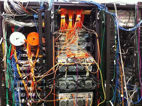 servers   by hisperati