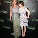 Abbie Cornish; Emily Browning