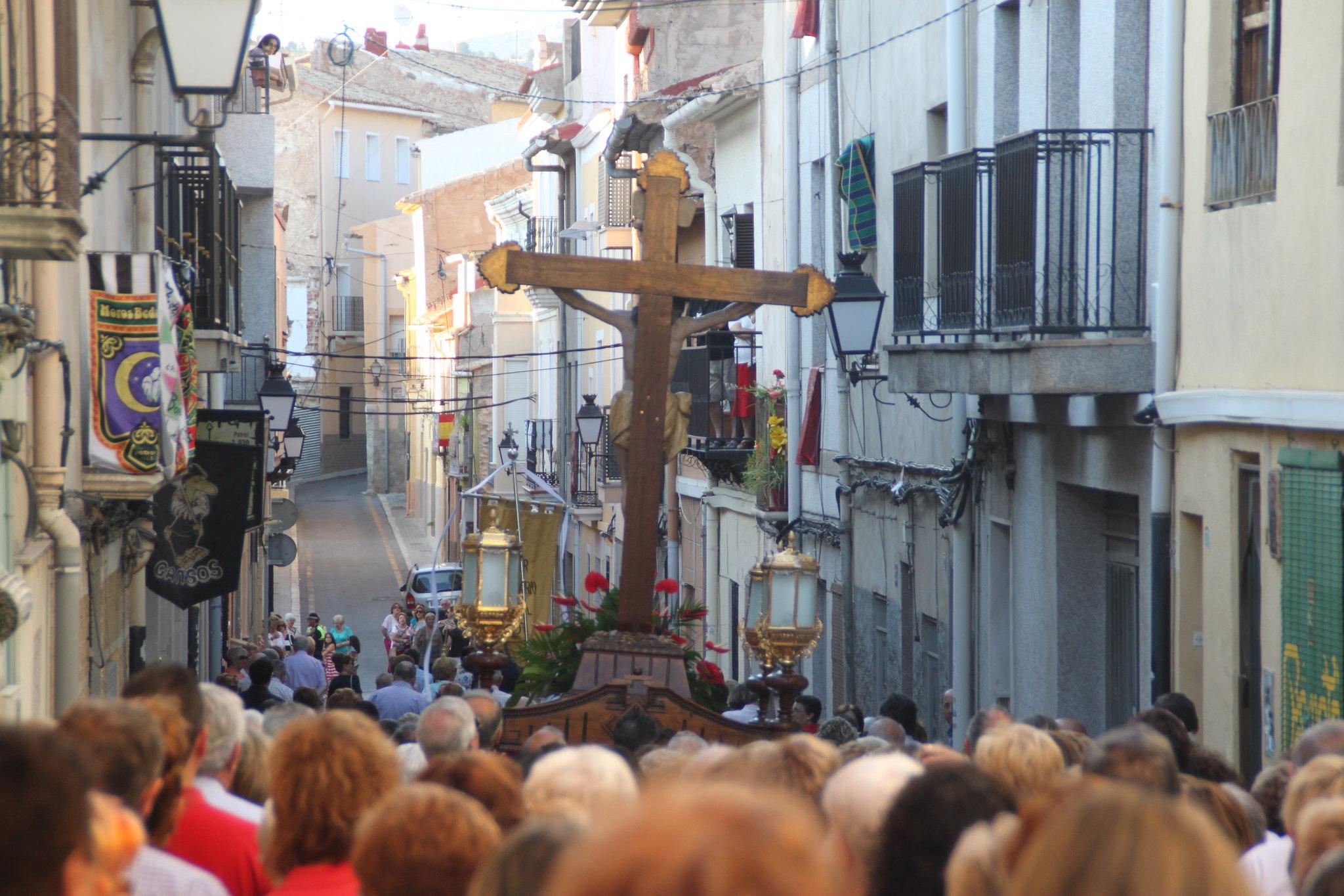(2015-06-26) - Vía Crucis bajada - Javier Romero Ripoll  (224)