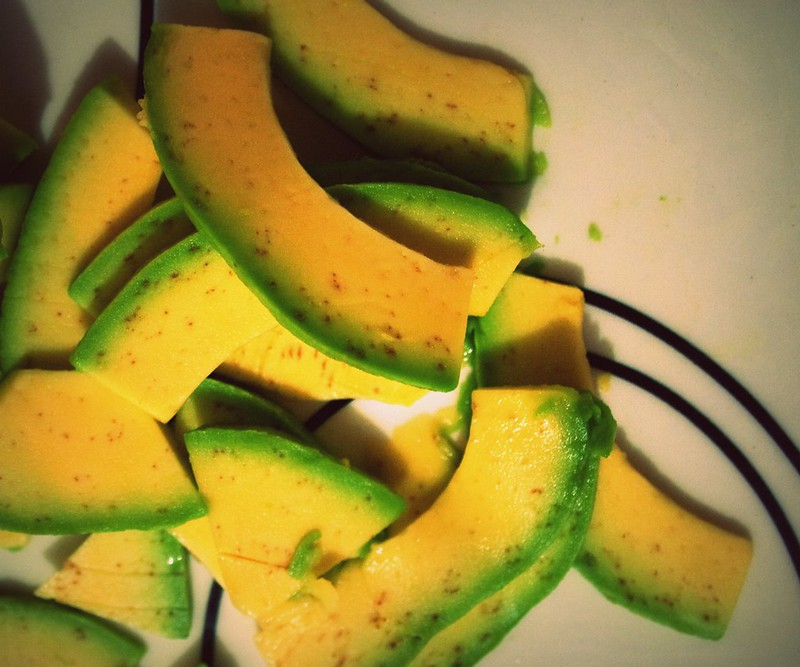 :: Aguacate ::