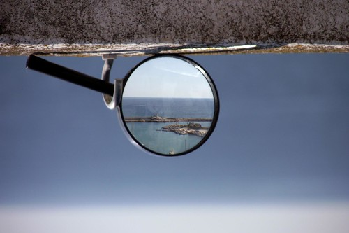 Magnified Port | by jstckr