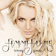 2011. február 2. 10:29 - Britney Spears: Famme Fatale