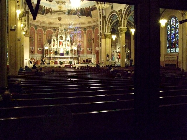 Corpus Christi Catholic Church, Buffalo, NY