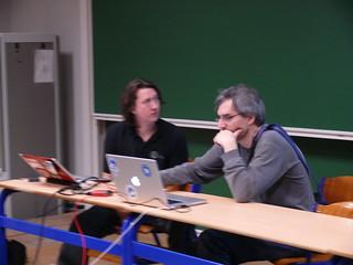 Drupal_Developer_Days_P1670664_Brussels_VUB_cc-by-nc-sh_Didier_Misson_20110205 | by Didier Misson