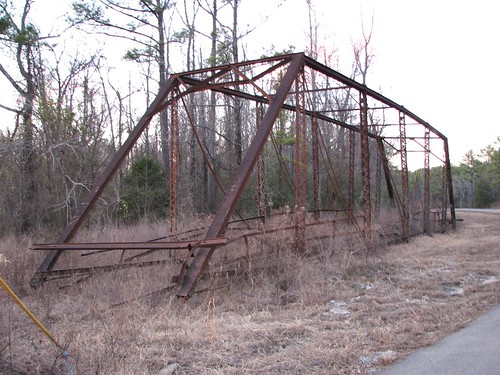 arkansas bridges abandoned