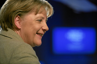 Angela Merkel - World Economic Forum Annual Meeting 2011 | by World Economic Forum