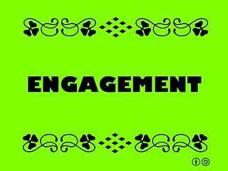 Buzzword Bingo: Engagement | by planeta