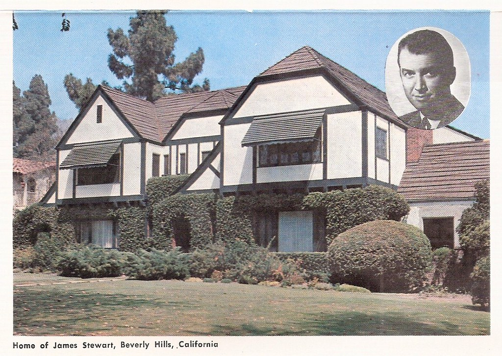 James Stewart's home   chaser392000   Flickr