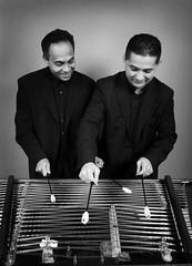 2009. október 4. 9:49 - Balogh Kálmán & Lukács Miklós, cimbalom