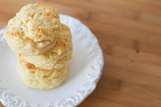 Buttermilk Biscuits | by Jordana Lea