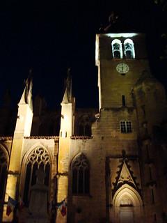 Saint Antoine L'Abbaye, 25 Apr. 2010