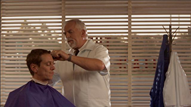 """The Village Barbershop"""
