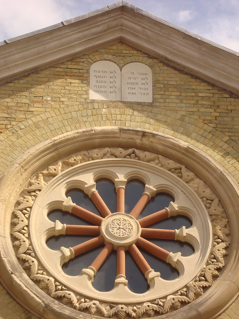 Brighton synagogue,middle street