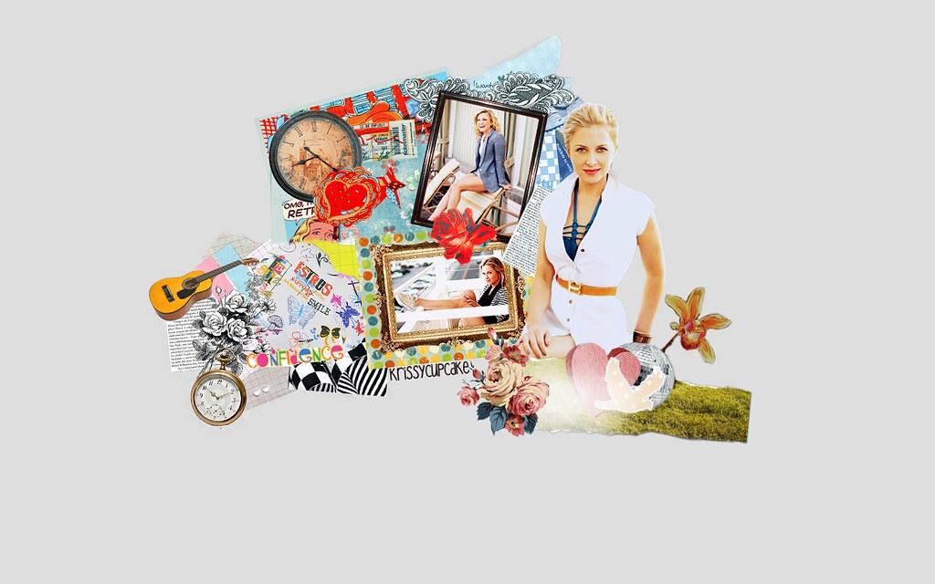 Jessica Capshaw Wallpaper Krissy Flickr