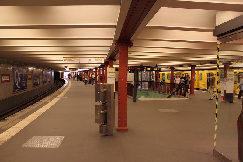 Unter dem Alexanderplatz (7)