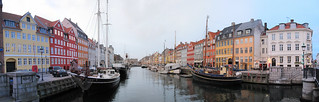 Nyhavn panorama | by carlossg