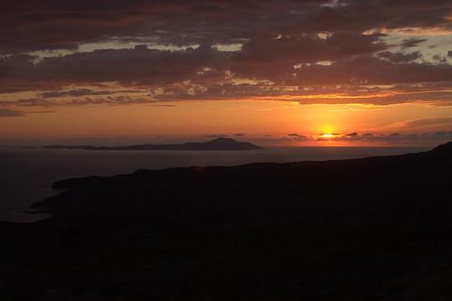 ocean beach europe greece scenics sunsetsunrise greece06