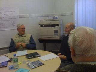 Digital Story-telling workshops | by tenantspin
