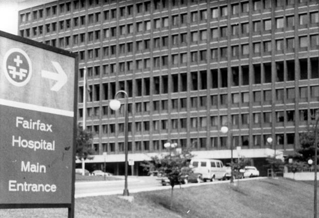 Inova Fairfax Hospital: The Past 50 Years | Inova Health ...