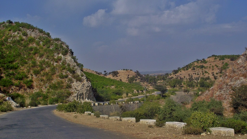 The Soon Valley in Punjab, Pakistan - January 2011   Flickr