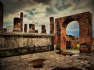 ruinas | by Perrimoon
