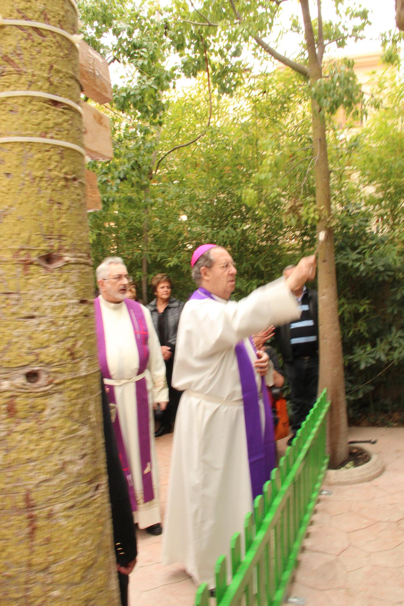 (2016-02-13) - Inauguración Virgen De Lourdes, La Molineta - Archivo La Molineta (078)