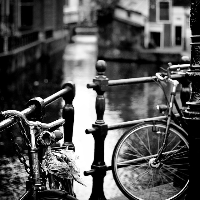 Amsterdam (Explored)
