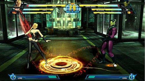 Marvel vs Capcom 3 Fate of 2 Worlds | by gamesweasel