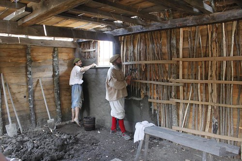 The Craftsmen, Plimoth Plantation | by G Bayliss