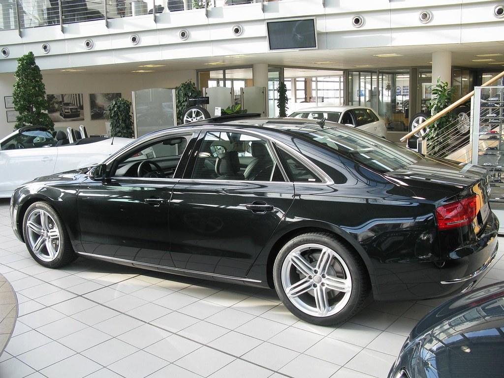 Kelebihan Kekurangan Audi A8 4.2 Tangguh