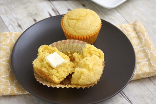 Corniest Corn Muffins | by Tracey's Culinary Adventures