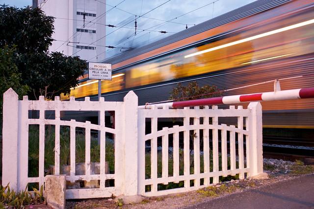 Estação de Vale de Figueira, 2011.03.03